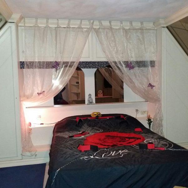 Erotische kamer